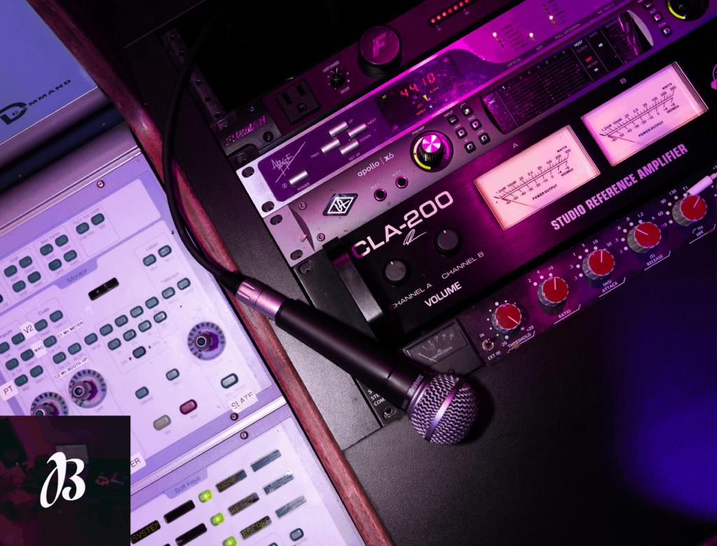 , Les meilleurs plugins de réverbération pour la production et l'enregistrement de musique, Beathoven Beats